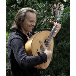 Christian Fotsch - Ssassa - Oriental & Gypsy Music - Rüfenach