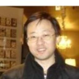 可 Rickxu徐 - TOYOTA CHIna Office丰田中国事务所 - 天津市