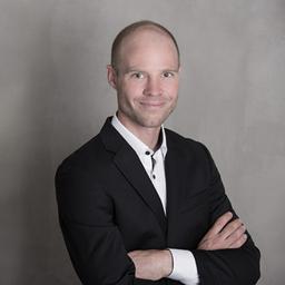 Björn Schallenberg - PERM4 | Permanent Recruiting GmbH - Berlin