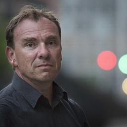 Peter Sennhauser - Swissreporter - Binningen