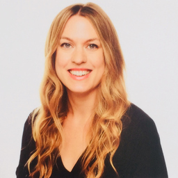 Sarah Stroda