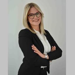 Alina Bahr's profile picture