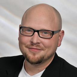 Markus Baldauf's profile picture
