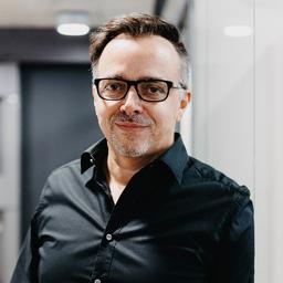 Stefan Schwöbel - WHITEVISION Corporate Design Agentur - Karlsruhe