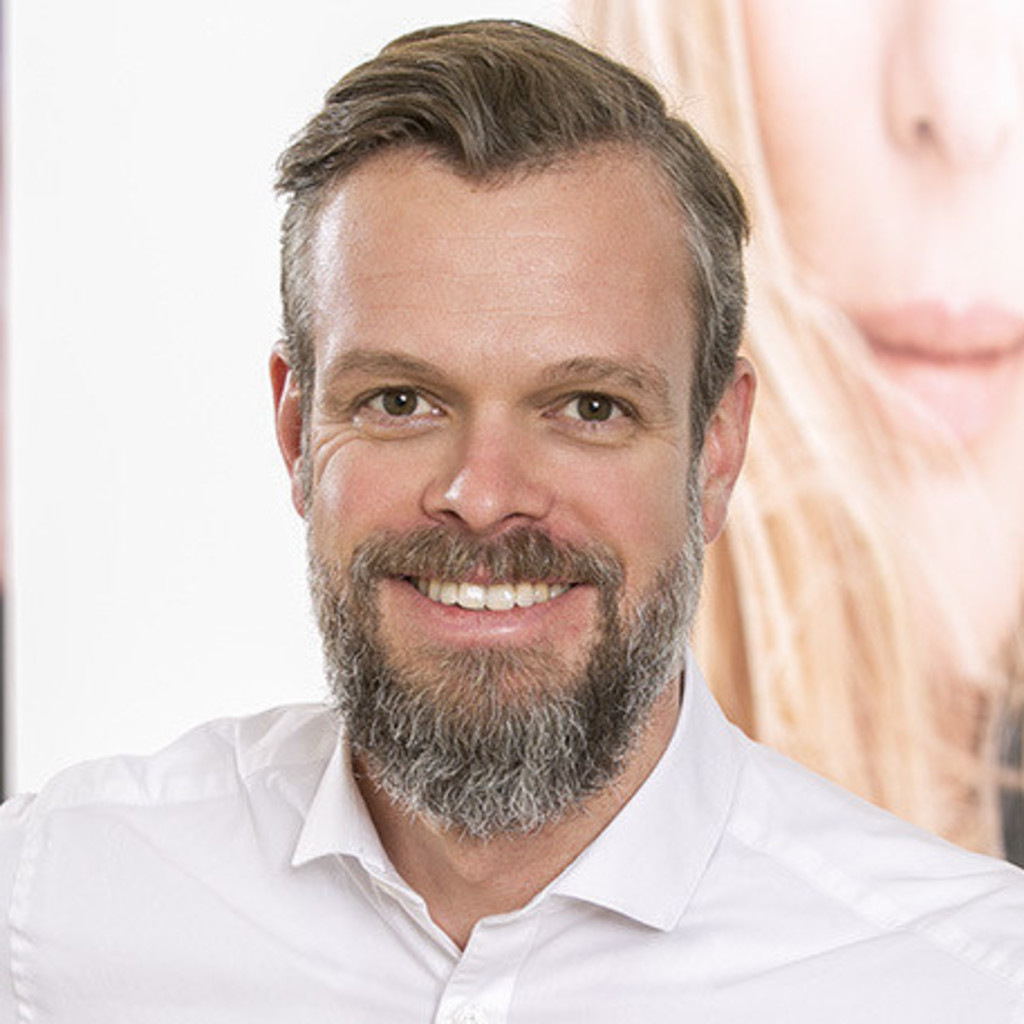 <b>Thomas Riegel</b> - Human Resources Director L'Oréal Luxusprodukte - L'Oreal ... - thomas-riegel-foto.1024x1024
