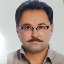 Mahmoud Madanisani - Bayer Germany - Sabzevar