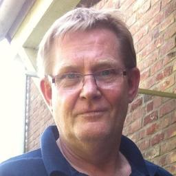 Harald Schuster's profile picture