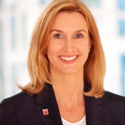 Nicole Gerhardt - Mercuri Urval GmbH - Wiesbaden