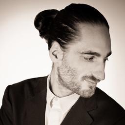 Mathieu Blondeau - Amontis Consulting AG - Heidelberg