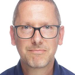 Oliver Luser - Chancen-Vielfalt-SLBC GmbH & Co.KG - Frankfurt am Main