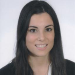 Montse Vallhonesta Alarcón - Rechtsanwälte Gebhardt & Kollegen - Homburg