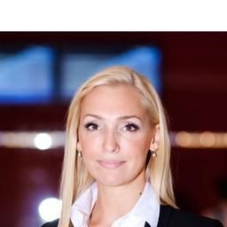 Tanja Mantz - Constantin Film Unternehmensgruppe - Wien