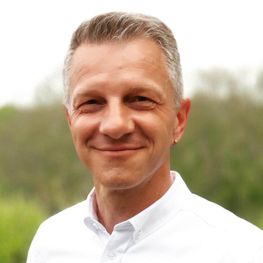 Elektrotechnikmeister Marko Schäfer: Marko Schäfer - Geschäftsbereichsleiter - AOK PLUS