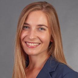 Anna Schreiber - Valmet Automotive Engineering GmbH - Bad Friedrichshall