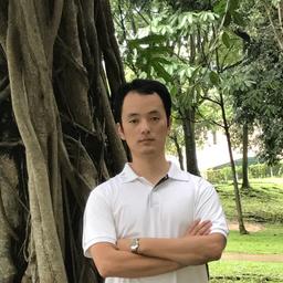 Dr Daniel Lin - Wraith&Co - Munich