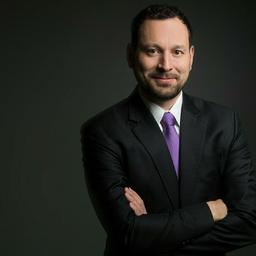 Dr Thomas Beyer - Senacor Technologies AG - Frankfurt