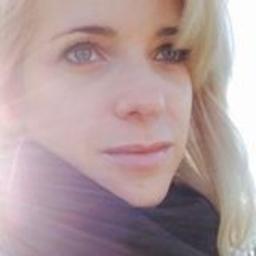 Verena Kaspar-Eisert - KUNST HAUS WIEN GesmbH - Vienna