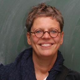 Susanne Birk - kommunikationsbüro_susannebirk - Berlin