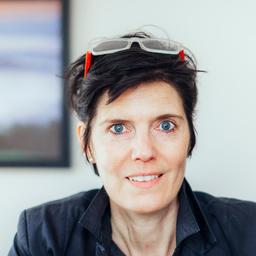 Sandra Causemann - Raumtänzer GmbH - Gütersloh