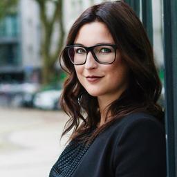 Ilana Rappenberg - salesforce.com Germany GmbH - Köln
