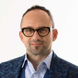 Didier Küng - LINE Communications AG - Zürich