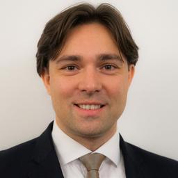 Lars Benesch - Usono B.V. - Eindhoven