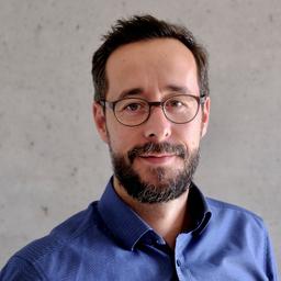 Christoph Nagy - NCMI GmbH (ABAP-Experts.com) - Nürnberg