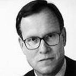Prof. Dr. Hanns-Christian Salger