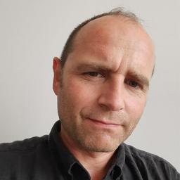 Dr. Matthias Hochstätter