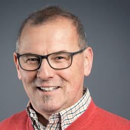 Reinhard Schreiter - R. A. Schreiter | Mentor & Wegbegleiter - Chemnitz