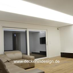 Viktor Seemann - Decken IN Design GbR. - Ingolstadt
