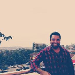 Mohamed Hassan - ExpandCart - Cairo