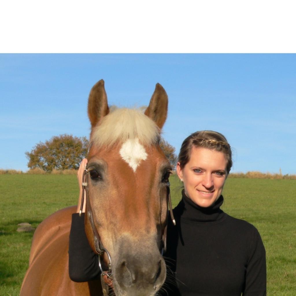 Katharina Die Große Pferd Gestell: Katharina Lichtenhagen