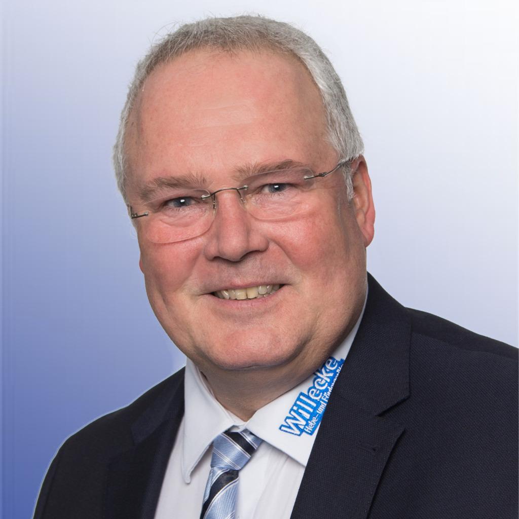 Jens Willecke's profile picture