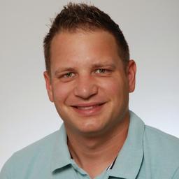 Christoph Stecker's profile picture