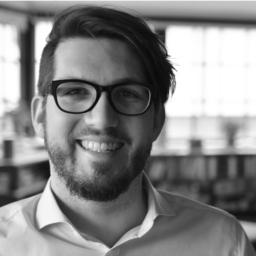 Timo Blume - stoever Entwicklungs- und Konstruktionsgesellschaft mbH - Hamburg
