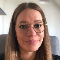 Sabrina Hoppe - schalk&friends - Agentur für digitale Lösungen - München
