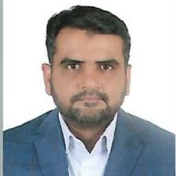 Salik Aziz - Huawei Technologies - Dubai