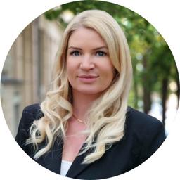 Christina Gabriel's profile picture