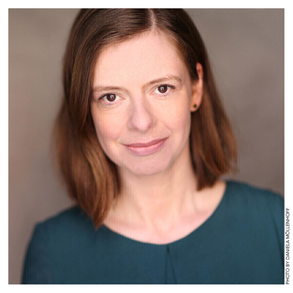 Dr. Sabine Buck's profile picture