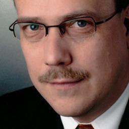 Dieter Rosner - Handke Industrie Software GmbH - Nürnberg