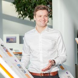 Daniel Rapp - Zühlke Gruppe - Schlieren