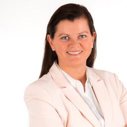Dipl.-Ing. Silke Wolf - ifm-Unternehmensgruppe - Ravensburg