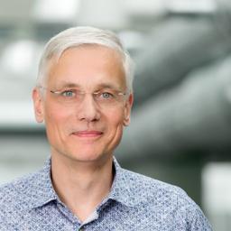 Dr. Volker Gerstner's profile picture