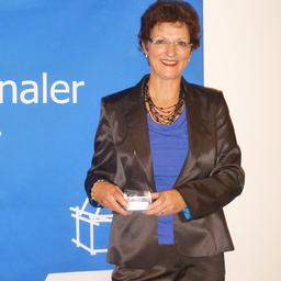 Christine Weidner - DentsplySirona - Wehrheim