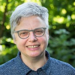 Dipl.-Ing. Martina Hoff's profile picture