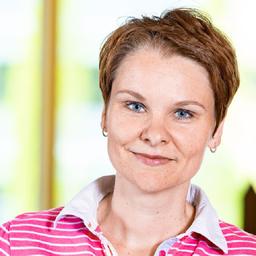 Anja Windmüller - Gem. Berufsförderungswerk des Baden-Württem. Zimmerer- und Holzbaugewerbes - Ostfildern