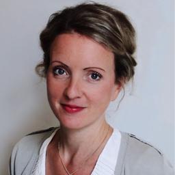 Fabienne Houdret - Houdret - Hamburg