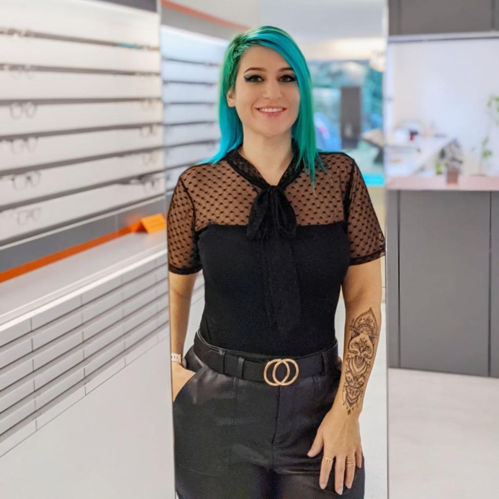 Vanessa Lehmann