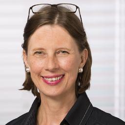 Cornelia Sabine Thomsen - MEDIATIO - Heidelberg